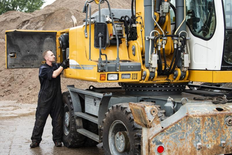 Your Liebherr will last longer with these maintenance tips