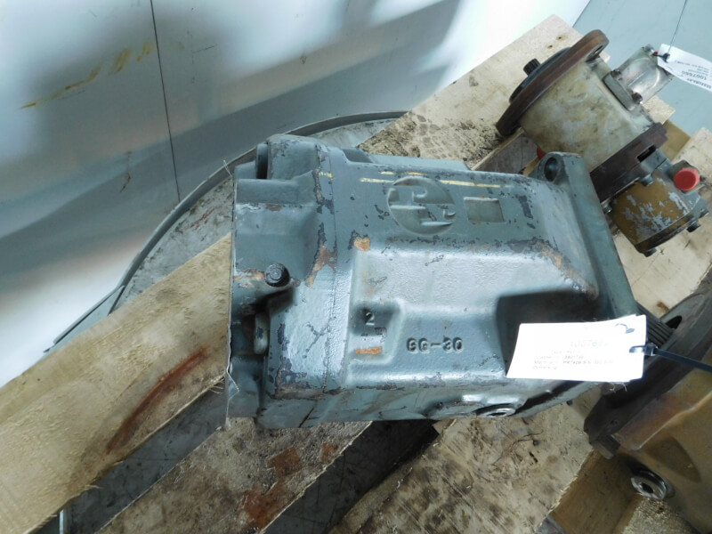 Rexroth A10V0140 - Used Liebherr parts at Grovema