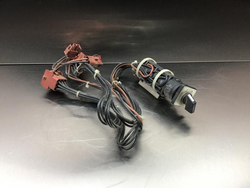 Motor Schakelaar