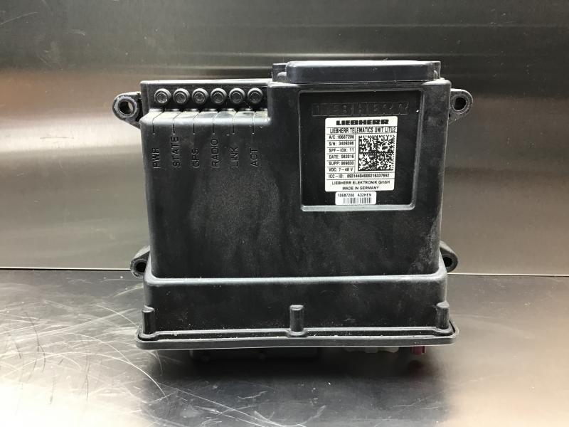 Electrobox