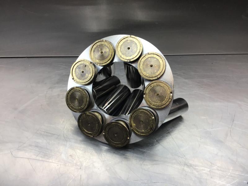 Piston LPVD100