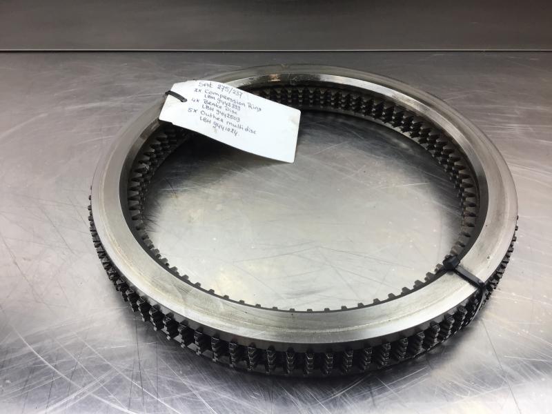brake Disc Set