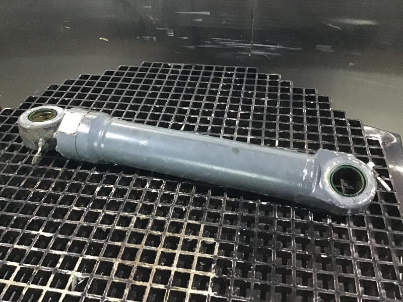 Steeringcylinder