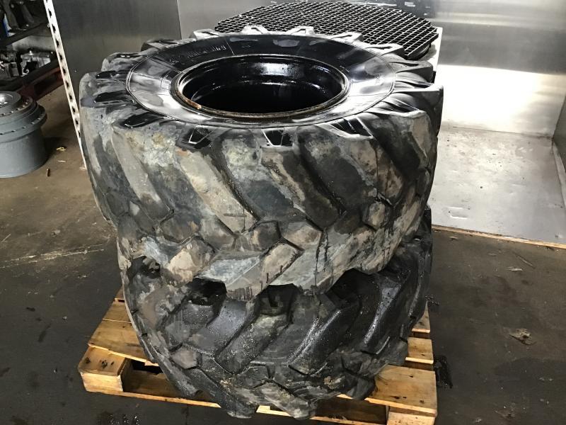 Air Tire 445/70R19,.5